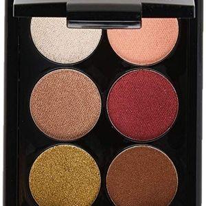 ELF Makeup - e.l.f Velvet Touch Eyeshadow Palette Island Breeze